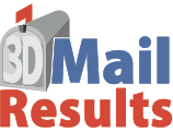 3D Mail Results